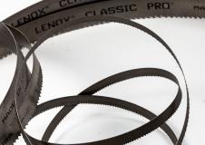 Juostiniai gaterio pjūklai (plotis 35-50 mm)