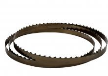 GAMA - vidutinio kietumo instrumentinio plieno pjūklai