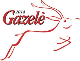 Gazelė 2014