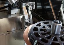 HSS diskinių pjūklų metalui galandimas