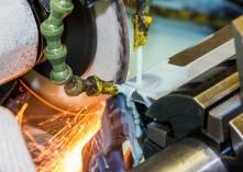 Profilinių peilių galandimas ir gamyba